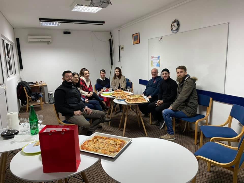 Posjeta članova Međunarodnog kluba žena Crne Gore